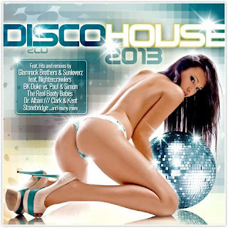 Disco House - 2013