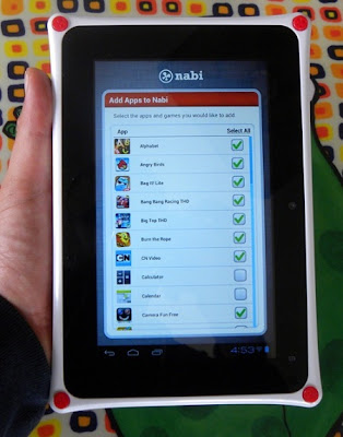 NABI 2 Tablet for Kids: Reviews across the web