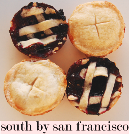 south by san francisco