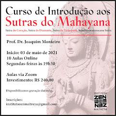 Curso com Prof Joaquim Monteiro