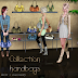 Accessory & Decorative Handbags by Helen