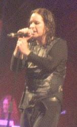 5/7/2010  sotto il palco!!!