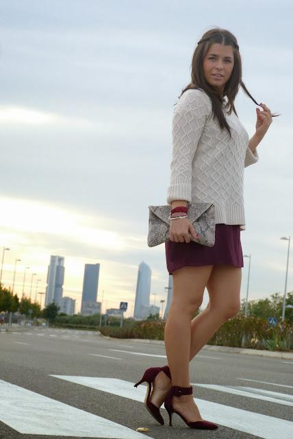 vestido Burgundy 3