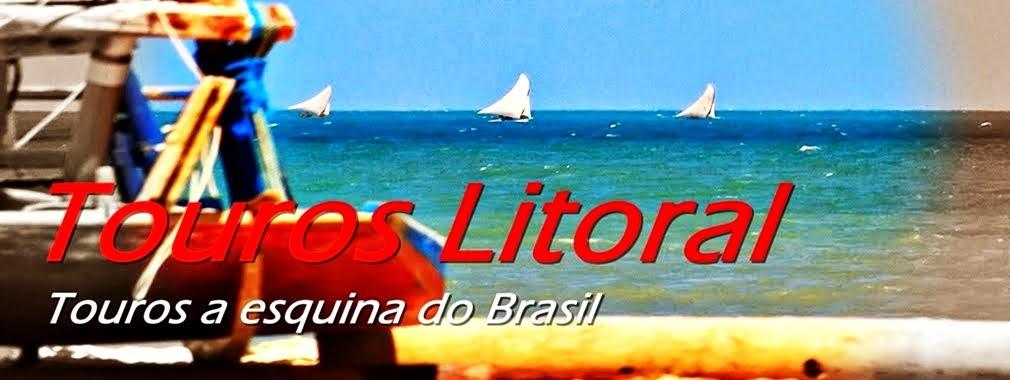 Touros litoral