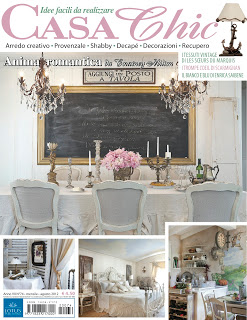 My favorite posts of 2012 french country cottage - Magazine maison chic ...