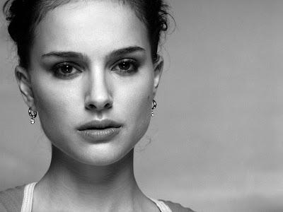 Natalie Portman HD Wallpaper cute