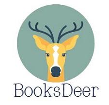 BooksDeer - kultura, literatura, lifestyle