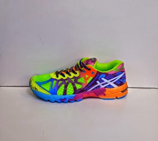 Sepatu Asics Gel Noosa Tri 9 Women Terbaru dengan kualitas import