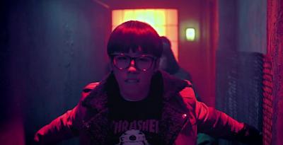 Block B Nalina TaeIl