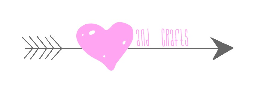 hearts & crafts