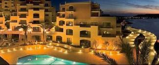 résidence piscine malte