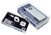 Packaging Itaste MVP