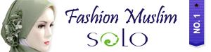 FashionMuslimSolo.com - Gerai Penjualan dan Reseller Fashion Muslim Online Terbaik dan Terpercaya di Solo