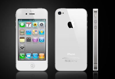 iPhone Smartphones: Intelligent computing