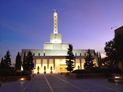 Spain, Madrid Temple