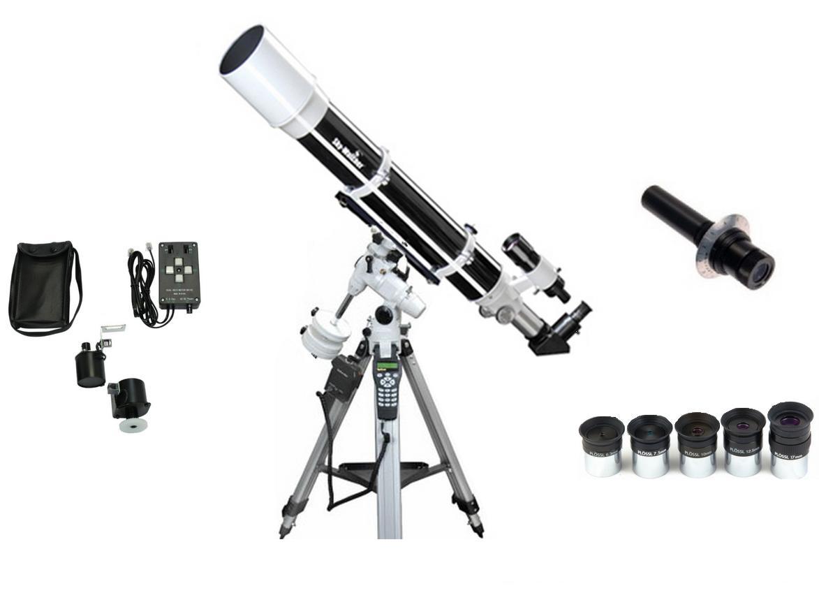 Polski astro er dylemat nowicjusza dlaczego teleskop