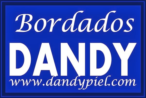 BORDADOS DANDY
