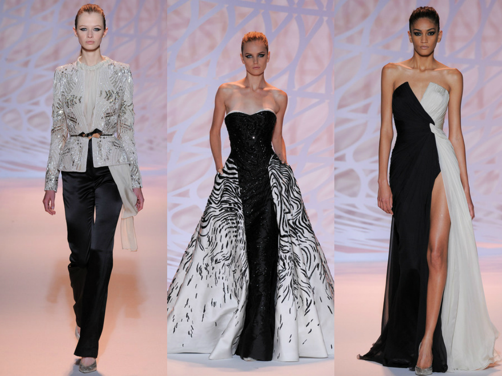 FASHION BY THE RULES: Zuhair Murad Haute Couture fall 2014/5