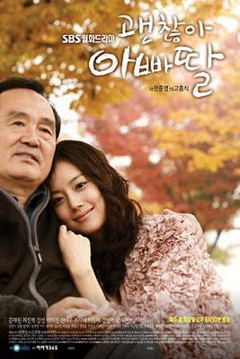 Daftar Sinopsis Drama Korea: It's Okay Daddy's Girl 1-17 (Final)