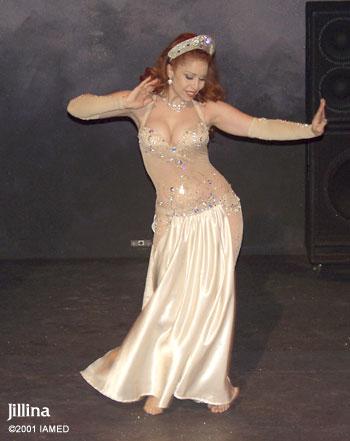 Www Nude Belly Dance Com