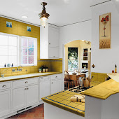 Interior Decor for Small Kitchens