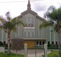 Locale of San Jose, California