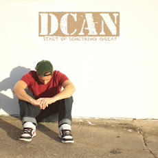 DCAN - Straight Edge Hip Hop