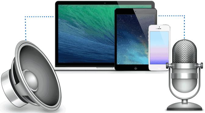 善用 Mac 上的朗讀功能