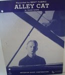 Alley Cat by songwriter Frank Bjorn