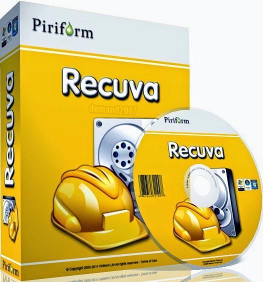 Recuva Professional 1.51.1063