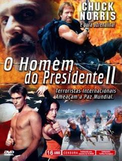 Assistir O Homem do Presidente 2 – Online Dublado 2002