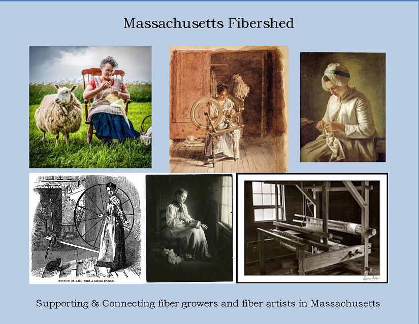 Massachusetts Fibershed
