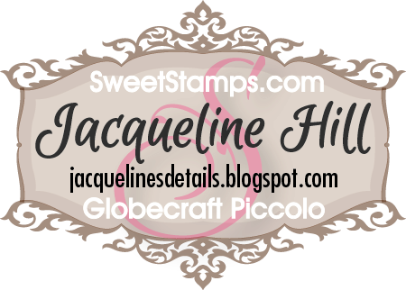 SweetStamps.com blog design team member