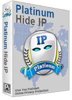 platinum hide ip gtariss