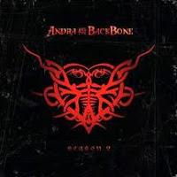 Andra And The Backbone Album Season 2 | Music