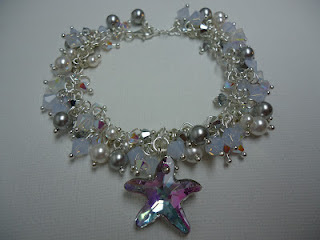 The Heavenly Attraction Bracelet