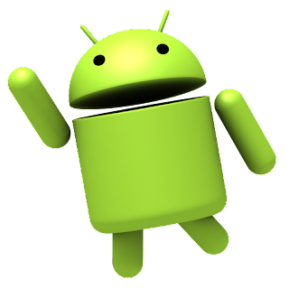 Android Apps Hardware Test