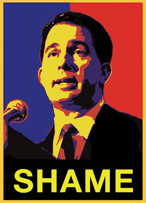 Recall Scott Walker