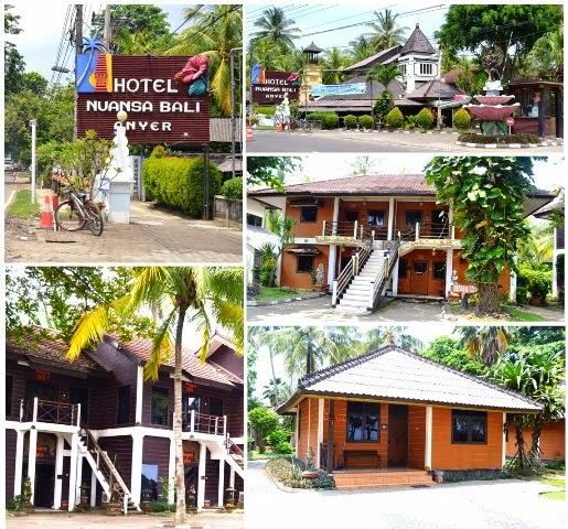 Hotel Nuansa Bali Anyer Villa Di Anyer Carita Tanjung Lesung