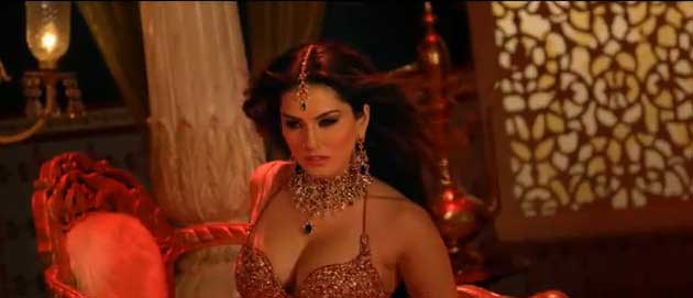 Laila (Shootout At Wadala)