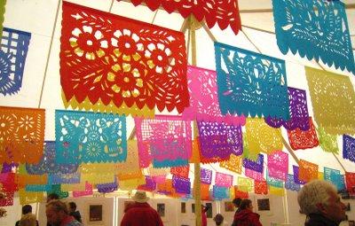 tattoo tales mexican paper cut or papel picado sugar