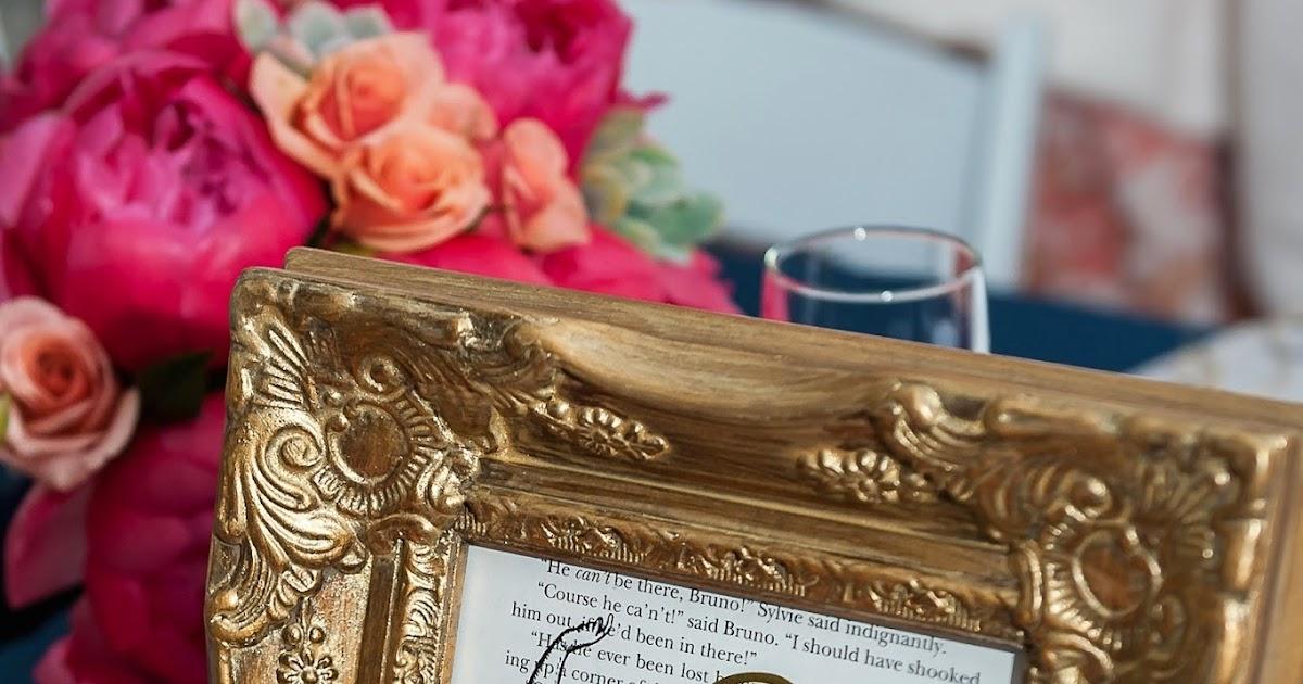 30 Reasons Why Re Purposed Wedding Decor