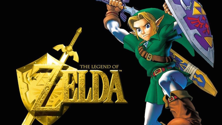 The Legend Of Zelda - TV series adaptation goes to pilot stage at Amazon *Updated*