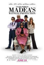 Phim Điệp Vụ Bé Bự - Madea's Witness Protection