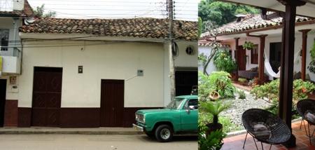 Casa Camilo Alvarez
