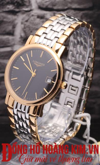Đồng hồ nam L165 nhãn hàng longines chính hãng