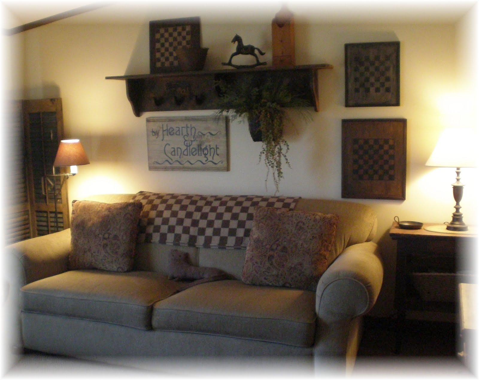 ByThyHandsTinkerings A Living Room Redo