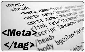 Meta tag SEO friendly terbaru untuk menjadi no 1 di serp