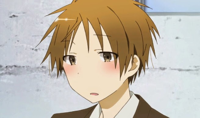 Isshuukan Friends Episode 11 Subtitle Indonesia