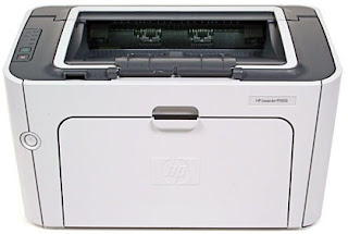 HP Laserjet P1505 Driver Download